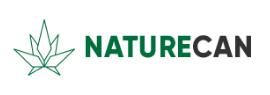 NATURECAN(ネイチャーカン)のロゴ